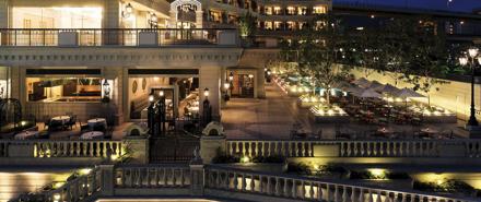 『ホテル ラ・スイート神戸ハーバーランド』宿泊記 夜景が綺麗&朝食で優雅な時間を過ごせるホテル【口コミレビュー】