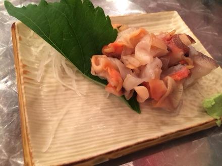 [C]海鮮屋台おくまん 中崎町店に来店!新鮮で安い海鮮が食べれる庶民の味方だった!!