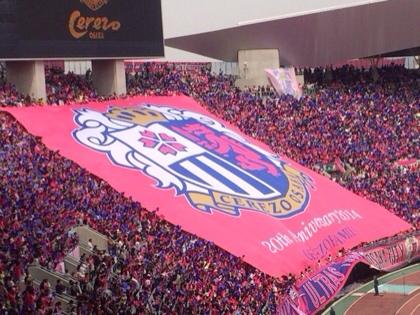 [C]セレッソ大阪とガンバ大阪の大阪ダービーで感じた快適にサッカー観戦する4つのポイント