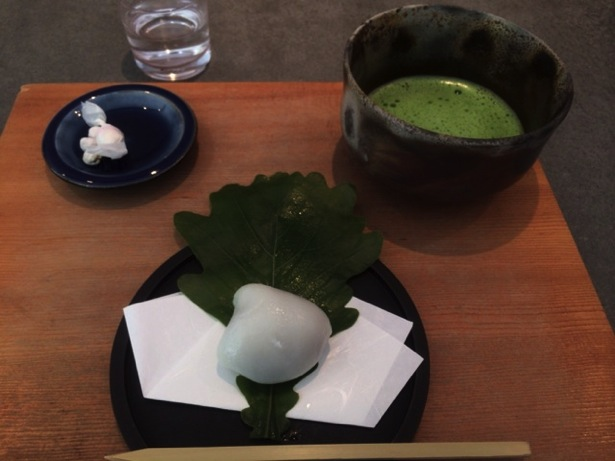 [C]大阪なのに京都!?お餅と癒される風景が素敵な餅匠 しづくはほっこりするのにベスト!