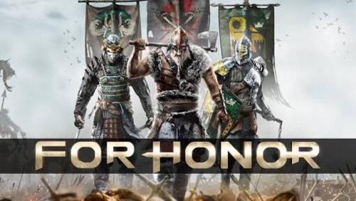 [C]PS4 フォーオナーの購入レビュー。評価は剣道のような駆け引きが楽しいアクションゲーム