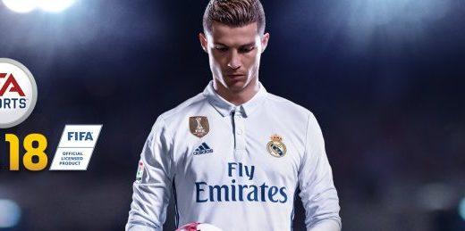 FIFA18完全攻略ガイド