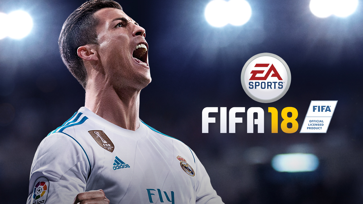 FIFA18プロクラブ募集掲示板