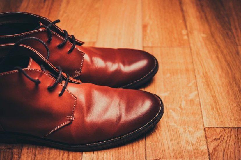 メンズ(紳士靴)各国サイズ換算表