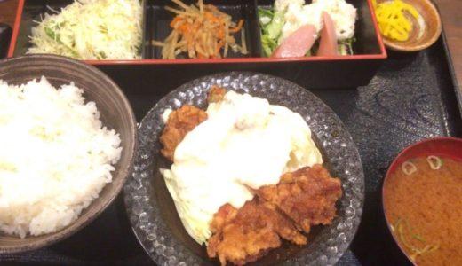 堺筋本町周辺の安くてボリュームのあるおすすめランチまとめ