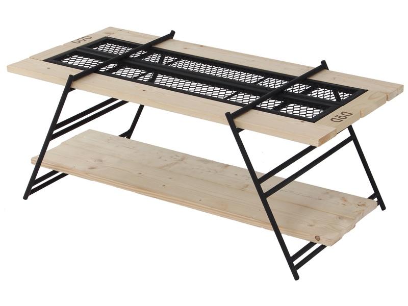 ワンバイ木材でカスタム可能