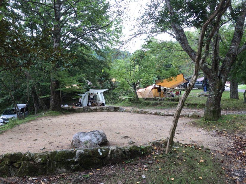 自然の森ファミリーオートキャンプ場の料金