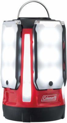 クアッドマルチパネル LEDランタン 2000031270