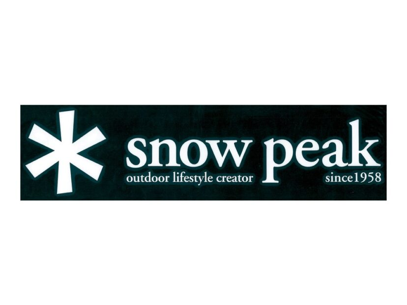 snow peak(スノーピーク)